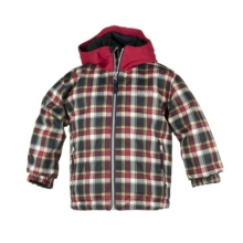 Obermeyer Childrens Slalom Jacket by Obermeyer