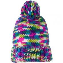Party Beanie Women's, Multicolor,
