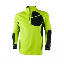 Men's Flight Sport 75Wt Zip Top