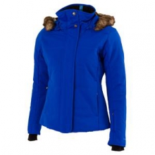 Tuscany Insulated Ski Jacket Women's, Regatta, 14 by Obermeyer