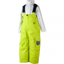 Volt Snowpants - Boy's: Black, 4