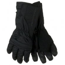 Gauntlet Glove - Boy's: Black, Extra Small by Obermeyer