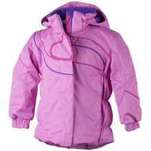 Karma Jacket - Girl's: Pink, 3
