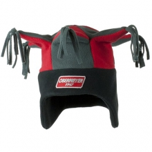 Heel Clicker Fleece Hat - Boy's: True Red, Small/Medium in Kirkwood, MO