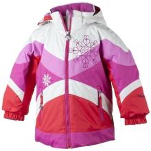 Verbier Jacket - Girl's: Pink, 5