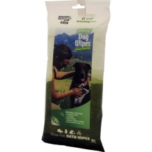 Adventure Dog Wipes in Spring, TX