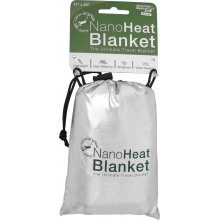 NanoHeat Blanket by Adventure Medical Kits