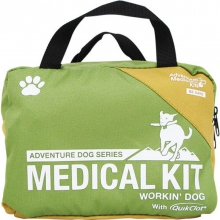 Adventure Dog Series, Workin' Dog by Adventure Medical Kits