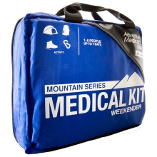 Weekender by Adventure Medical Kits