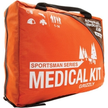 Grizzly by Adventure Medical Kits