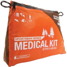 Steelhead by Adventure Medical Kits