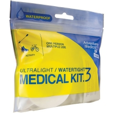 Ultralight / Watertight .3 by Adventure Medical Kits