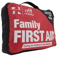 Adventure First Aid Family by Adventure Medical Kits