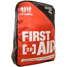 Adventure First Aid 2.0 by Adventure Medical Kits