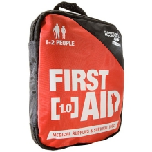 Adventure First Aid 1.0 by Adventure Medical Kits