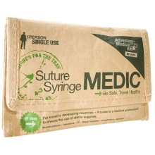 Suture/Syringe Medic by Adventure Medical Kits