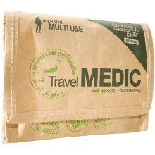 Travel Medic by Adventure Medical Kits