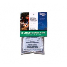 Oral Rehydration Salts by Adventure Medical Kits