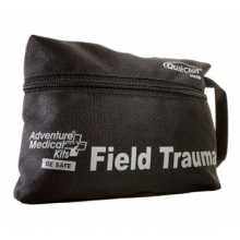 Tactical Field Trauma with QuikClot by Adventure Medical Kits
