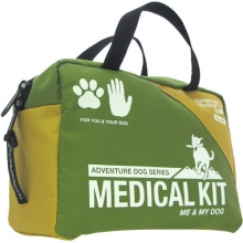 Adventure Dog Series, Me & My Dog by Adventure Medical Kits