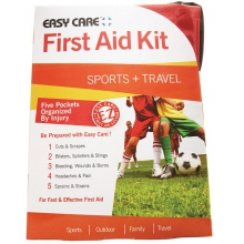 Easy Care First Aid  Kits Sport + Travel
