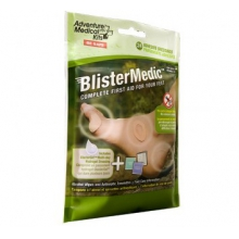 Blister Medic in San Antonio, TX