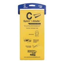 C-Splint by Adventure Medical Kits