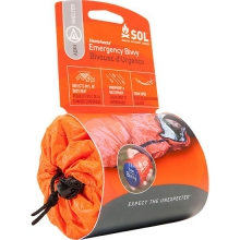 Emergency Bivvy by Adventure Medical Kits