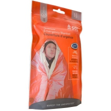 Emergency Blanket by Adventure Medical Kits