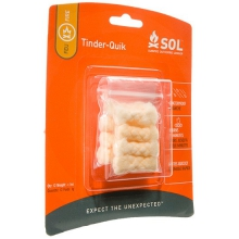 Tinder-Quik 12 pc by Adventure Medical Kits
