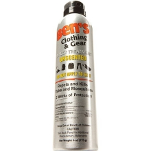 Ben's Clothing and Gear 6oz Continuous Spray in Pocatello, ID