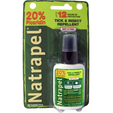 Natrapel 1oz Pump by Adventure Medical Kits
