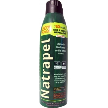 Natrapel 6oz Continuous Spray