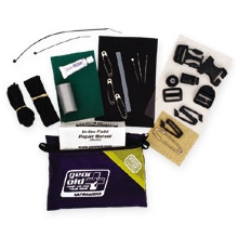 Ultralight Gear Repair Kit
