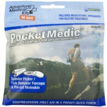 Pocket Medic Kit - Clearance by Adventure Medical Kits