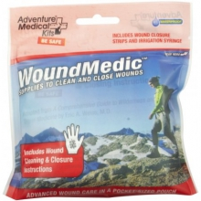 Wound Medic Kit - Clearance by Adventure Medical Kits