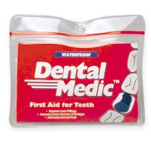 Dental Medic by Adventure Medical Kits