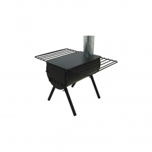 Alpine Heavy Duty Cylinder Stove by Camp Chef