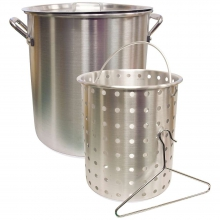 Aluminum Pot by Camp Chef