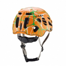 - Speed Helmet - Orange in Fairbanks, AK