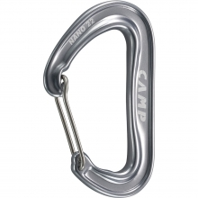 Nano 22 Carabiner - Gray in Fairbanks, AK