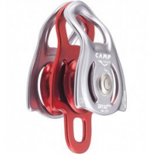 Dryad Pro Pulley - Polished by Camp USA