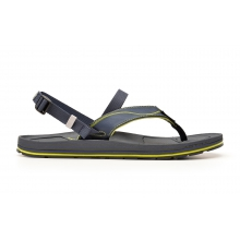 Filipe Sandal Mens - Black / Pewter 8 in State College, PA