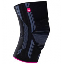 RxOrtho+ Knee Brace - Black In Size by CEP