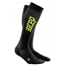Women's Progressive+ Ultralight Run Socks by CEP Compression in Kalamazoo MI