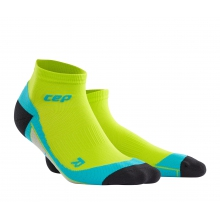 Men's Dynamic+ Run Low-Cut Socks by CEP Compression in Severna Park MD