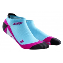 Women's Dynamic+ Run No-Show Socks by CEP Compression