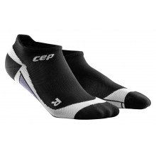 Women's Dynamic+ Run No-Show Socks by CEP Compression in Cape Girardeau MO