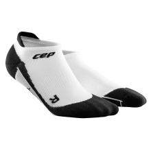 Men's Dynamic+ Run No-Show Socks by CEP Compression in Bel Air MD