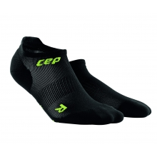 Men's Dynamic+ Run Ultralight No-Show Socks by CEP Compression in Baltimore MD